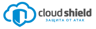 Cloud-Shield Logo